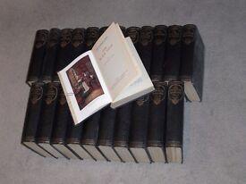 Set of Alexandre Dumas Books
