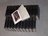 Set of Alexandre Dumas Books