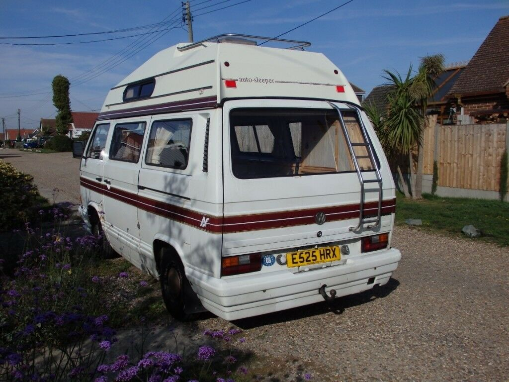 Vw T25 Autosleeper In Southminster Essex Gumtree