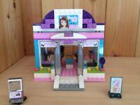 Lego Friends Beauty Shop 3187