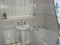 3 piece bathroom suite in perfect condition