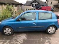 Renault Clio 1.2 great first car