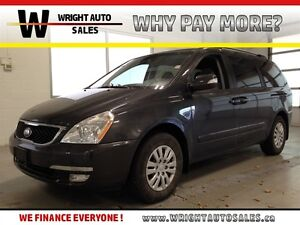 2014 Kia Sedona LX| BLUETOOTH| HEATED SEATS| CRUISE CONTROL| 31,