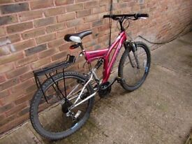 Bicycle / bike, modern, great condition