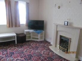 2 bedroomed flat to let in Scarborough