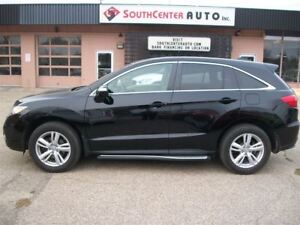 2014 Acura RDX Technology Package 41000KM