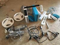 Nintendo Wii - various