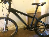 Specialized Rockhopper Comp mountain bike
