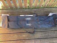 Audi Q5 roof bars - brand new