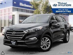 2016 Hyundai Tucson Premium *All Wheel Drive Rear Camera