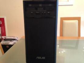 Asus K31BF UK021T Desktop/gaming pc