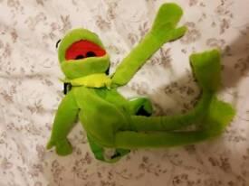 Cravendale Kermit The Frog Back Pack