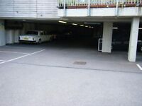 Covered Parking Space In Private Basement Car Park, Short Walk To***GUILDFORD CITY CENTRE***(4275)