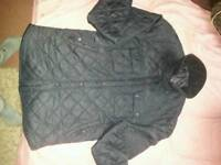 XL Mens Barbour coat/jacket