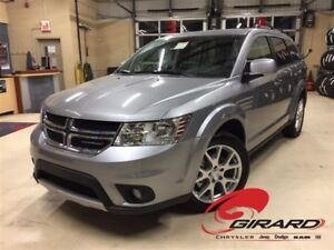 2017 Dodge Journey *GT*AWD*TOIT OUVRANT*DVD*NAV*7 PASSAGERS*CAM*