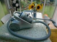 Vax power 2 cylinder vacumn cleaner
