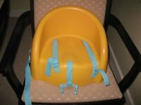 CHILDS BOOSTER SEAT