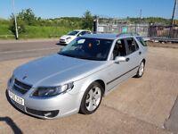 Saab 95 linear sport tid