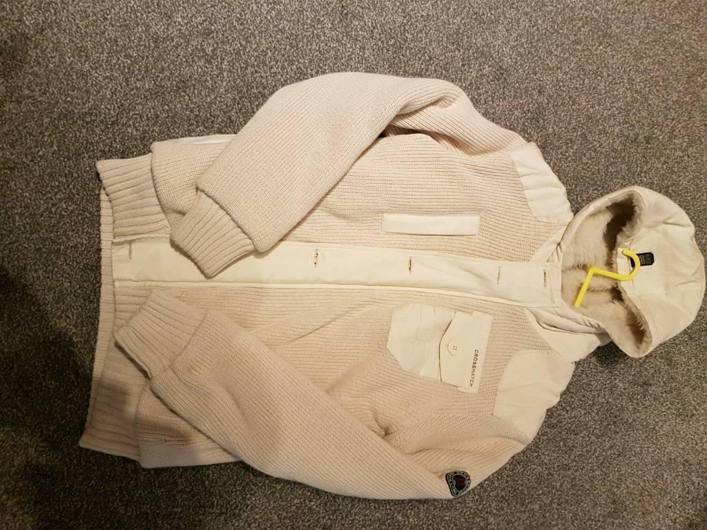 Mens jacket gumtree - Brand New Crosshatch Mens Jacket Image 1 Of 3