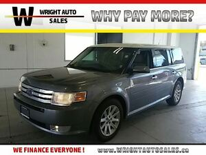 2010 Ford Flex SEL|7 PASSENGER|SUNROOF|166,425 KMS