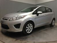 2011 Ford Fiesta HATCH A/C MAGS
