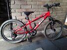 Blaze  20 boys mountain bike