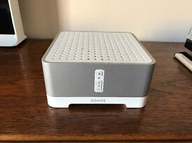 Sonos Connect Amp + Project phono box - ideal Sonos starter point. Use your turntable with Sonos!
