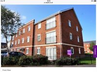 One bedroom flat for sale in pontardulais.