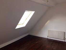 BRIGHT AND SPACIOUS ALL INC DOUBLE ATTIC ROOM