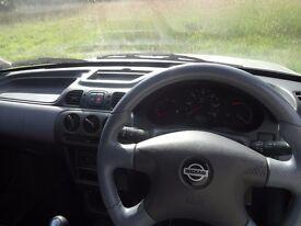 Nissan Micra Tempest - 2003