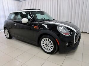 2016 Mini Cooper WOW! FUN TO DRIVE AND PRACTICAL HATCH - AMAZING