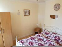 Beautiful double bedroom in City centre Poole