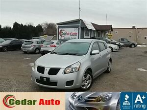 2010 Pontiac Vibe Local Trade