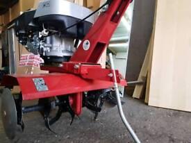 Rotavator Einhell GC-MT 3060 LD