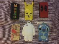 iPhone 6/6s Plus case (see description)
