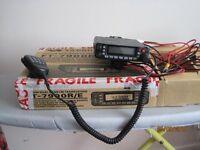 yaesu ft-7900r/e ham radio