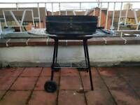 Easy Steel BBQ
