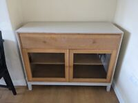 Side display cabinet for sale