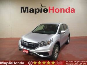 2015 Honda CR-V SE| Backup Cam, Bluetooth, All-Wheel Drive!