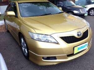 Camry Sports Auto - Can't get Finance? – Let us help - $1200 Dep