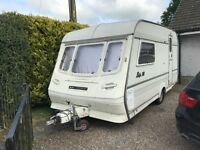 2 berth £450ono Perfect Festival Van