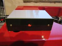 Dynavector P75 MKI MC/MM Phono Stage offboard power supply Superb BOXED FREE UK POSTAGE