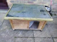 Dog Kennel, suitable for small - medium size dogs