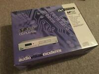 Acoustic Solutions SP121 CD Player