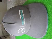 AMG FORMULA ONE TEAM PETRONAS CAP.