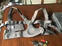Mama's and Papa's Baby Carrier Harness
