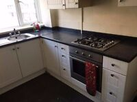 LARGE DOUBLE ROOM FOR RENT IN ACTON IN TIDY CLEAN FLAT