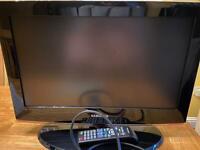 Samsung 22 inch LCD TV