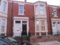 Fantastic 3 upper flat situated in the popular location of Wingrove Road, Fenham, Newcastle.