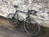 Cinelli Gazzetta 2014 Black Bike size (58) for sale